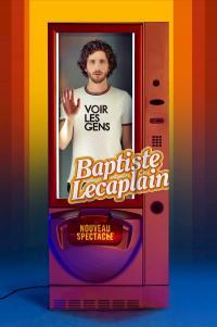 baptiste lecaplain olympia paris